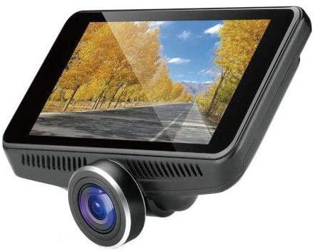 ドライブレコーダーメーカー・ワーテックスのおすすめポイントと360°超広角視野のDVR-360-2を紹介